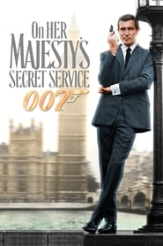 On Her Majesty's Secret Service streaming vf