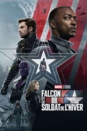 Falcon et le Soldat de l'hiver streaming vf