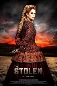 image for movie The Stolen (2017)