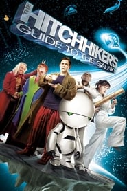 The Hitchhiker's Guide to the Galaxy streaming vf