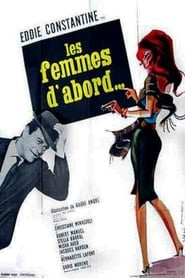 Les femmes d'abord streaming vf