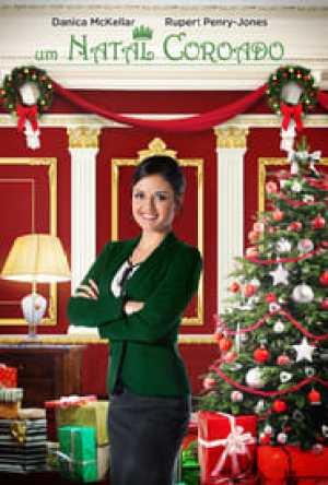 Um Natal Coroado Dublado Online