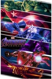 Avengers Endgame: Bonus Feature Documentary (1970)