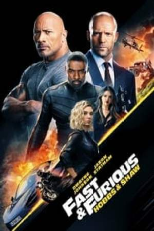 Fast & Furious : Hobbs & Shaw streaming vf