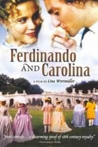 Ferdinando e Carolina streaming vf