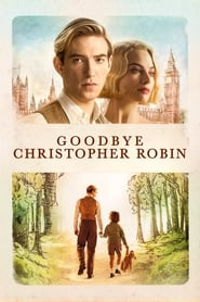 Watch Full Movie Goodbye Christopher Robin (2017)