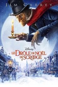 Le Drôle de Noël de Scrooge streaming vf