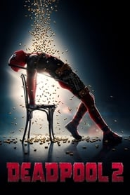 image for movie Deadpool 2 (2018)