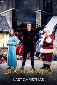 Doctor Who : Douce nuit streaming vf