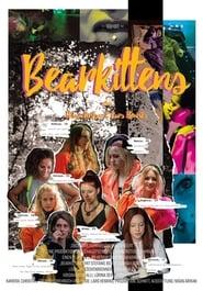 Bearkittens Poster