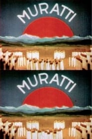 Muratti Marches On Poster
