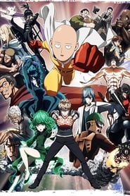 One-Punch Man: Temporada 1