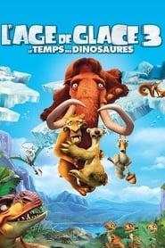 L'Âge de glace 3, le temps des dinosaures Poster