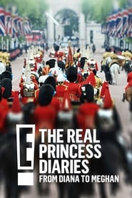 The Real Princess Diaries: From Diana to Meghan (2018)