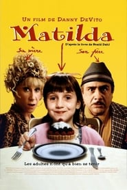 Matilda streaming vf