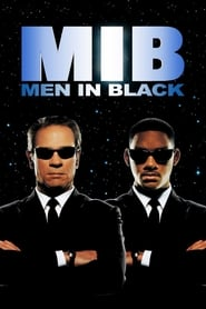Image for movie Men in Black (1997)