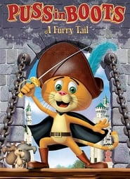 Puss in Boots: A Furry Tail (2011)