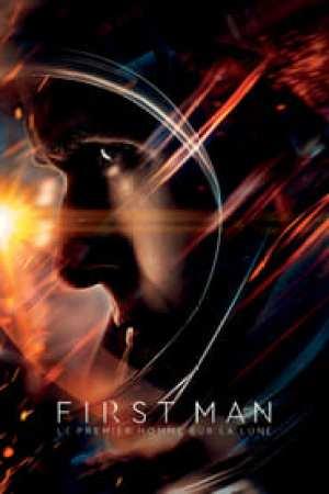 First Man - Le premier homme sur la Lune streaming vf