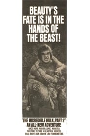 The Return of the Incredible Hulk (1977)
