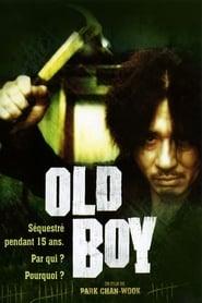 Old Boy streaming vf