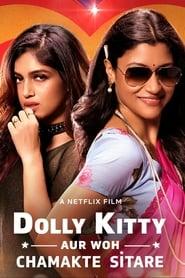 Dolly Kitty Aur Woh Chamakte Sitare 2020 Hindi Movie NF WebRip 300mb 480p 1GB 720p 4GB 1080p