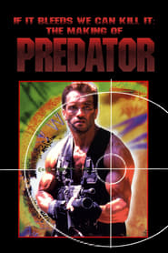 image for movie If It Bleeds We Can Kill It: The Making of 'Predator' (2001)