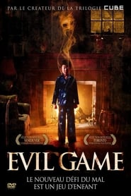 Evil Game Poster