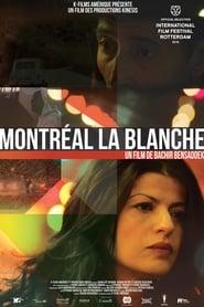 Montréal la blanche Poster