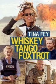 Whiskey Tango Foxtrot streaming vf