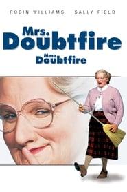 Madame Doubtfire streaming vf