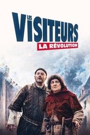 Les Visiteurs : La Révolution streaming vf