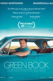 Green Book : Sur les routes du sud streaming vf