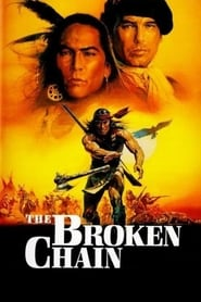 image for movie The Broken Chain (1993)