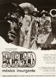 Reed: Insurgent Mexico (1973)
