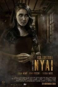 Arwah Tumbal Nyai: Part Nyai Poster