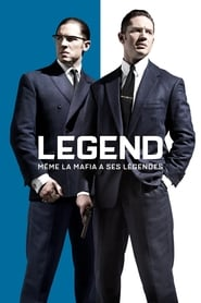Legend streaming vf