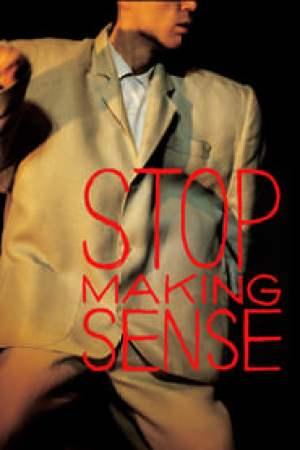 Stop Making Sense streaming vf
