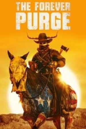 The Forever Purge Full online