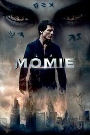 La Momie Poster