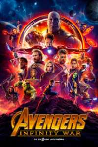 Avengers: Infinity War streaming vf