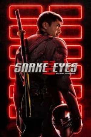Snake Eyes: G.I. Joe Origins Full online