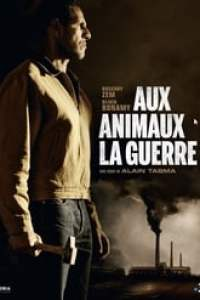 Aux Animaux la guerre streaming vf