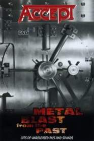 Accept: Metal Blast from the Past (2002)