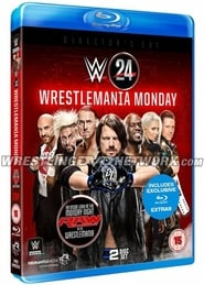 image for movie WWE: WrestleMania Monday (2017)