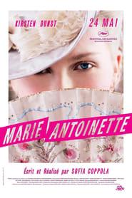 Marie-Antoinette Poster