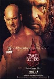 WWE Bad Blood 2003