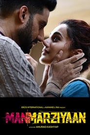 Manmarziyaan streaming vf