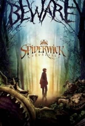 As Crônicas de Spiderwick Dublado Online