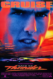 image for movie Days of Thunder (1990)