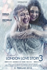 London Love Story 3 Poster
